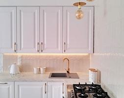- zdjęcie od PT8 INTERIOR DESIGN Magdalena Lech Biuro projektowania wnętrz - Homebook