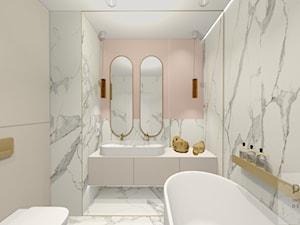 Projekt łazienki 2019