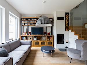 HouseStudio   projektowanie wnętrz   home staging - Architekt / projektant wnętrz