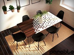 Parable Furniture - Artysta, designer