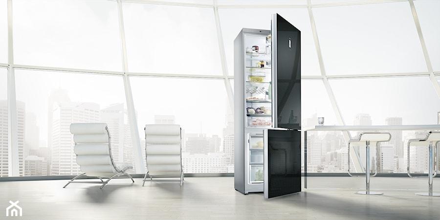 Chłodnictwo  Kuchnia  zdjęcie od Siemens -> Kuchnia Wolnostojąca Siemens