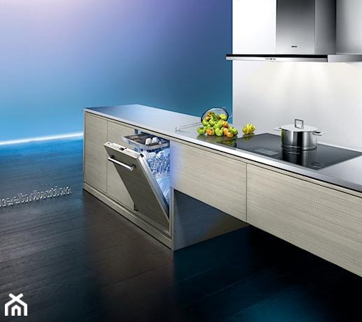 Okapy  Kuchnia  zdjęcie od Siemens -> Kuchnia Wolnostojąca Siemens