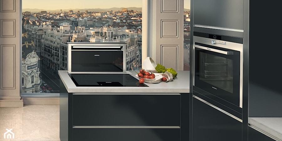 Kuchnia  zdjęcie od Siemens -> Kuchnia Wolnostojąca Siemens