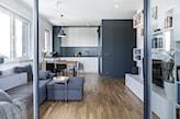 Salon - zdjęcie od JSM Architektura Wnętrz - Homebook