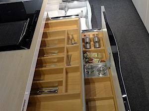 Kuchnia Nolte Nova Lack - wyposażenie - zdjęcie od Kuchnie Nolte Warszawa