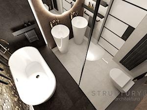 Struktury architektura - Architekt / projektant wnętrz