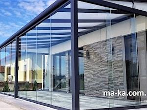Tarasy MA-KA - Firma remontowa i budowlana