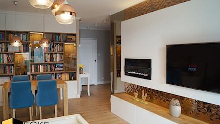 Ecke Studio Projektowania Wnętrz Architekt Natalia Pozorska