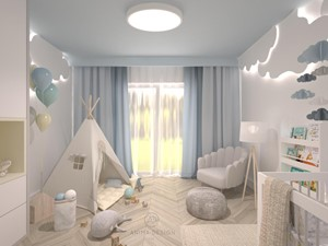 ANIMA-DESIGN Kids - Architekt / projektant wnętrz