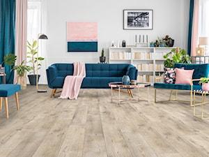 Jak wybierać panele podłogowe?