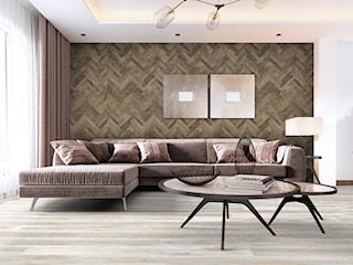 Wodoodporne płyty i panele – sposób na szybką metamorfozę ścian i podłóg