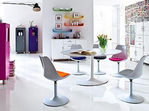 Białe meble – pomysł na wyjątkowe i świeże wnętrze.