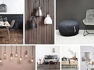 Skandynawski minimalizm w wersji Hübsch