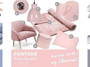 Zainspiruj się z Pantone – jakie kolory będą modne wiosną?