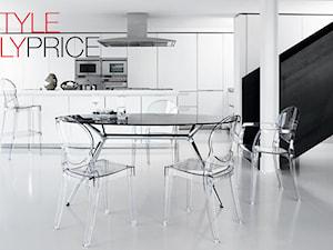 Designerskie krzesła w dobrych cenach.