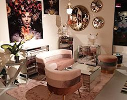 Salon KARE w Warszawie - Salon - zdjęcie od sfmeble.pl - Homebook