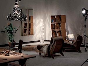 Kreatorzy Designerskiego Oświetlenia- SLAMP