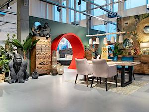 Showroom KARE w Warszawie