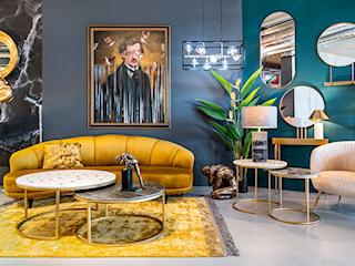 Showroom KARE w Warszawie – nowe miejsce dla miłośników home designu