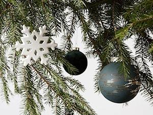 Planujemy ozdoby świąteczne na choinkę