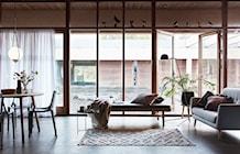 Salon styl Skandynawski - zdjęcie od sfmeble.pl