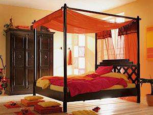 Wiosenne zmiany w sypialni