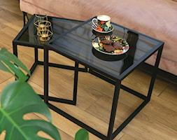 Stolik kawowy Duo - zdjęcie od Alus Sp z o o - Homebook