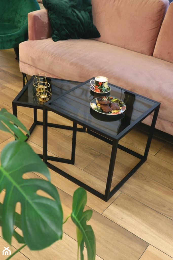Stolik kawowy Duo - zdjęcie od Alus Sp z o o