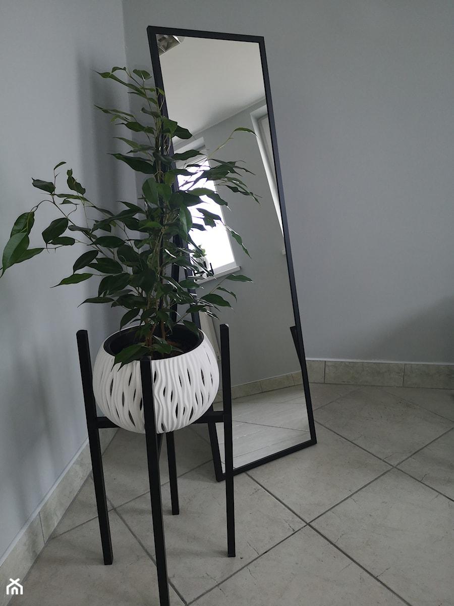 Inspiracje - Sypialnia, styl nowoczesny - zdjęcie od Alus Sp z o o