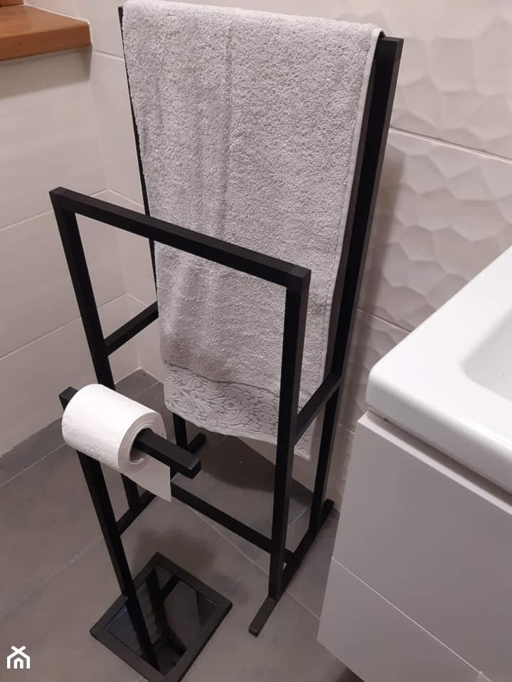 Stojak na papier toaletowy - zdjęcie od Alus Sp z o o