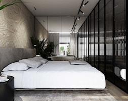 Projekt+wn%C4%99trza+nowoczesnego+apartamentu.+-+zdj%C4%99cie+od+MILK%2FDESIGNS+ARCHITEKTURA%26WN%C4%98TRZA