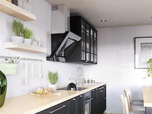 Okapy kuchenne - Sklep