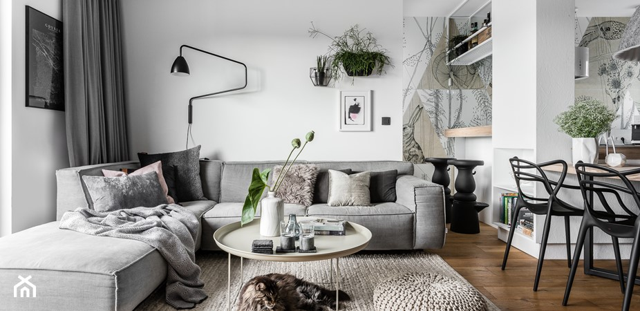 Jak urządzić mieszkanie na wynajem? 6 praktycznych wskazówek