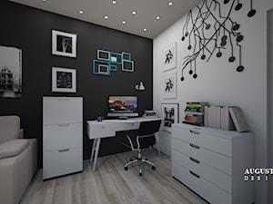 Augustyn Design - Architekt / projektant wnętrz