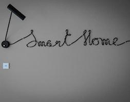 Smart Home - zdjęcie od a3projektowaniewnetrz - Homebook