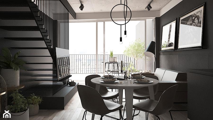 Aranżacje wnętrz - Taras: #homedecor #architecture #poland #warsaw #interiordesign #kaeelgroup - KAEL Architekci. Przeglądaj, dodawaj i zapisuj najlepsze zdjęcia, pomysły i inspiracje designerskie. W bazie mamy już prawie milion fotografii!