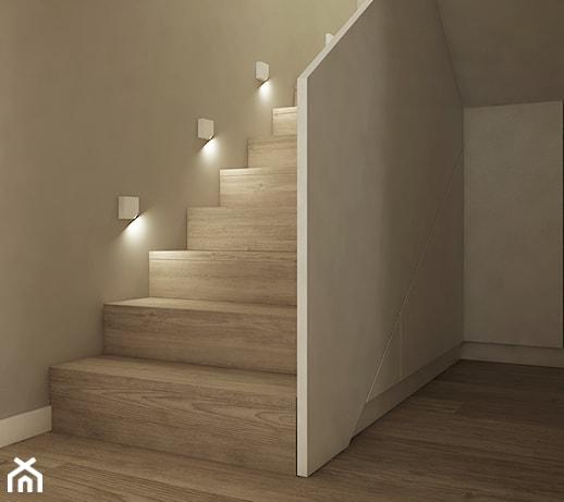 Oświetlenie Schodowe Led 230v Cena Pomysły Inspiracje Z Homebook