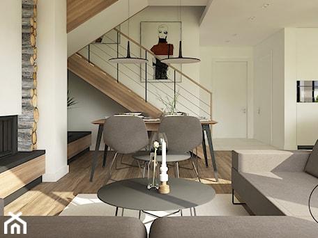 Aranżacje wnętrz - Jadalnia: #interiordesign #poland #homedecor #warsaw #architecture #kaeelgroup - KAEL Architekci. Przeglądaj, dodawaj i zapisuj najlepsze zdjęcia, pomysły i inspiracje designerskie. W bazie mamy już prawie milion fotografii!