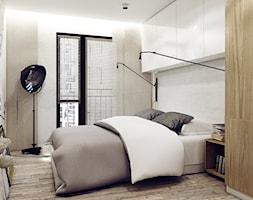 Sypialnia+-+zdj%C4%99cie+od+KAEL+Architekci