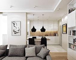 Salon+-+zdj%C4%99cie+od+KAEL+Architekci