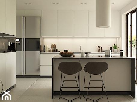 Aranżacje wnętrz - Kuchnia: #interiordesign #poland #homedecor #warsaw #architecture #kaeelgroup - KAEL Architekci. Przeglądaj, dodawaj i zapisuj najlepsze zdjęcia, pomysły i inspiracje designerskie. W bazie mamy już prawie milion fotografii!