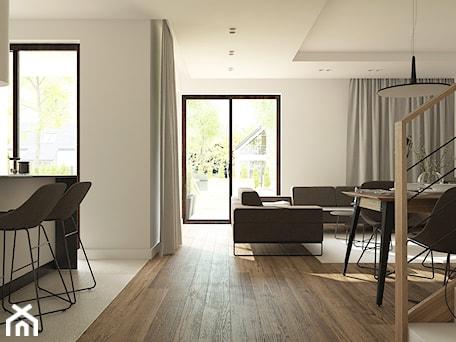Aranżacje wnętrz - Salon: #interiordesign #poland #homedecor #warsaw #architecture #kaeelgroup - KAEL Architekci. Przeglądaj, dodawaj i zapisuj najlepsze zdjęcia, pomysły i inspiracje designerskie. W bazie mamy już prawie milion fotografii!