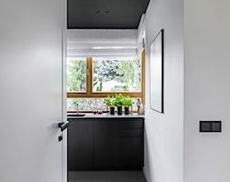 OSTRÓDZKA - Kuchnia, styl nowoczesny - zdjęcie od KAEL Architekci - Homebook
