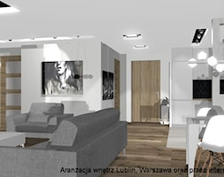 Projektowanie Wnetrz Lublin Warszawa Oraz Przez Internet Vena