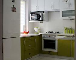 Kuchnie Meble Kuchenne Abra Projekty I Wystroj Wnetrz Galeria