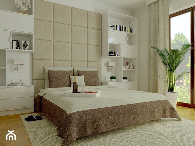Sypialnia Brzeźnica