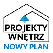 Nowy Plan - Projekty Wnętrz - Architekt / projektant wnętrz