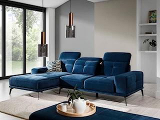 Pomysły na szybką metamorfozę salonu – zobacz, jak kolor może odmienić wnętrze