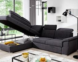 Narożnik Loreto - Salon, styl nowoczesny - zdjęcie od ELTAP - Homebook