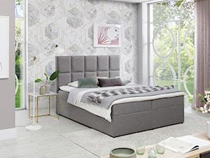 Łóżko Glossy